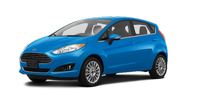 Ford Fiesta manuals