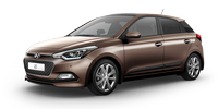 Hyundai i20 manuals